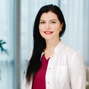 Dr. Evija Rodke