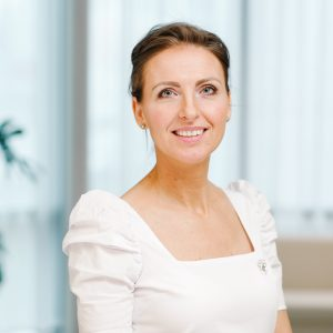 Dr. Liene Bīnerte