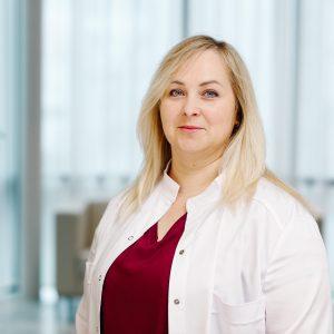 Dr. Ieva Nemme