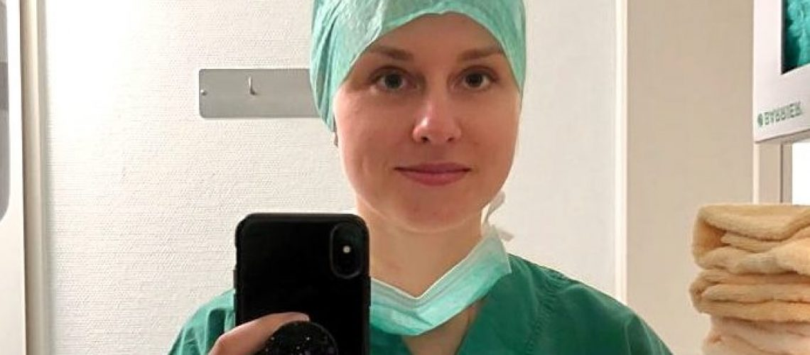 Dr. Ieva Lāce