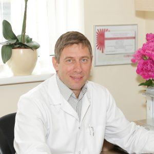Dr. Pēteris Gerke