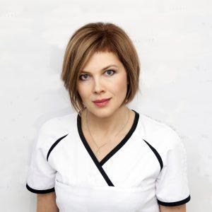 Dr. Guna Havensone
