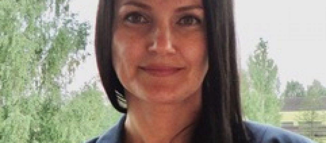 psiholoģe Kristīne Karlsone